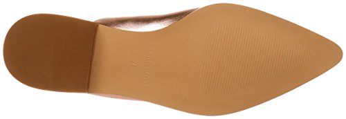 Charles Porter Women's Gold Rose David Mule wFOw0Bq