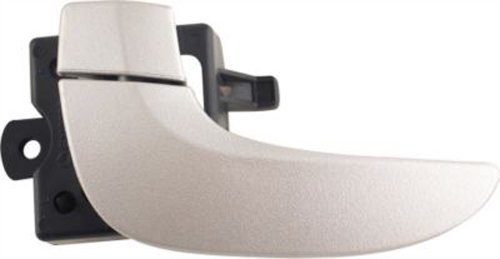 CPP Front or Rear Driver Side Gray Interior Door Handle for 02-07 Buick Rendezvous