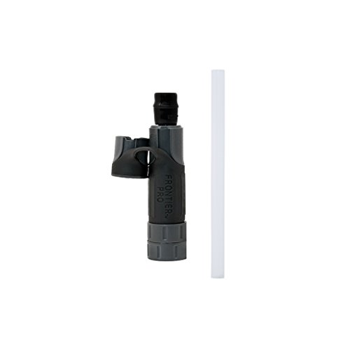 Pro Filtration (Frontier Series III Pro Ultralight Water Filter)