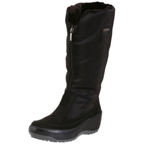 Boot,Black Crosta,41 EU ()