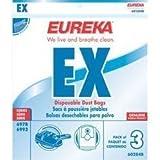 eureka canister vacuum bags ex - Eureka 60284B Style