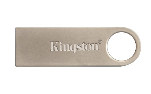 Kingston Champagne Data Traveler SE9 16GB Flash Drive