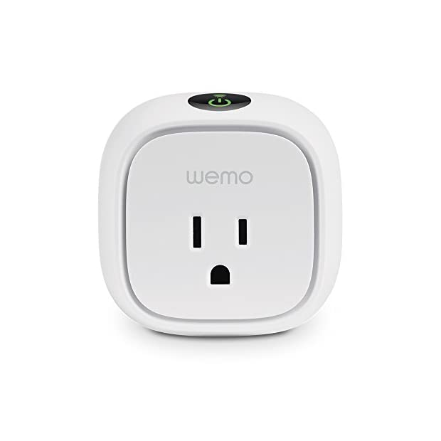 Wemo Insight Smart Works With Amazon Alexa And The Google