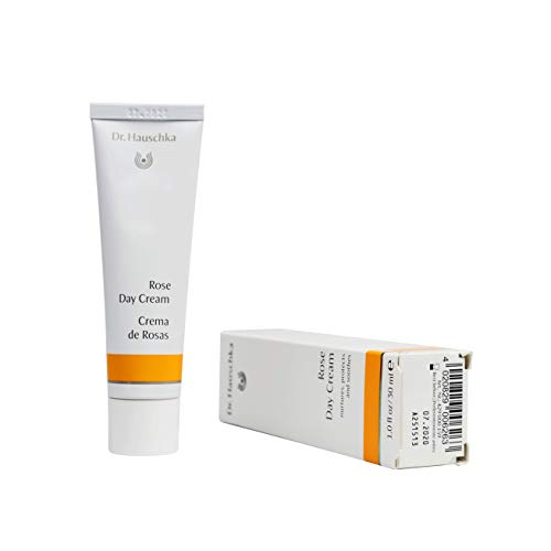 Rose Day Cream 1oz cream by Dr. Hauschka Skin Care (Best Face Cream For Older Skin Uk)