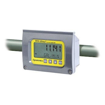 for 1//2 ANSI Pipe for 1//2 ANSI Pipe COLE-PARMER Dynasonics DB-IAH-AYNN-F1 TFX Ultra Ultrasonic Flowmeter