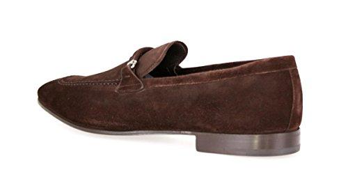 af93ea92c Prada Men s 2DB082 105 F0003 Leather Business Shoes durable modeling ...