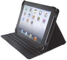 Trust Verso - Funda para Tablet de 10 Pulgadas (Soporte de sobremesa), Negro: Amazon.es: Informática