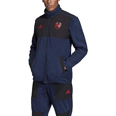 adidas Men's Arsenal FC Seasonal Special Fleece Jacket