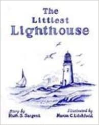 Book The Littlest Lighthouse by Ruth Sargent (1981-01-01)