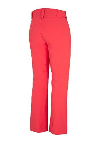 Taipa Fiery Red Da Sci Ziener Pantaloni pant Rosso Uw4dRdq