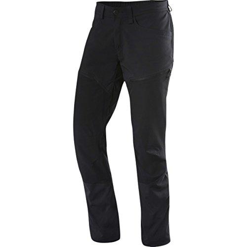 Haglöfs Pantalón Mid II Flex negro