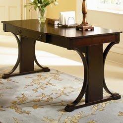 Dark-Cherry-Desk-by-Coaster-Furniture