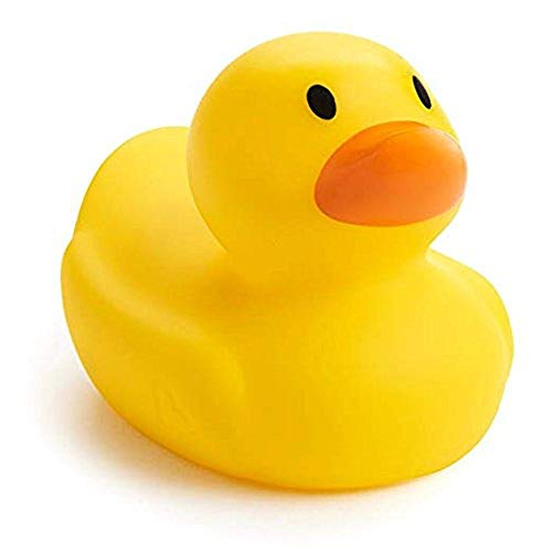 First Years 31001 White Hot Safety Duck Bath Toy, 2-Pack