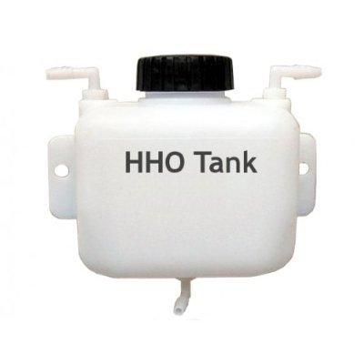 Generateur HHO DC2000 Kit complet pour /économiser de carburant dans les voitures