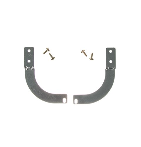 General Electric WX13X10001 Dishwasher Bracket for Corrugate