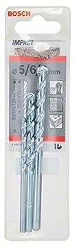 Bosch Pro 15tlg. Gemischtes Bohrer-Set 2607017038