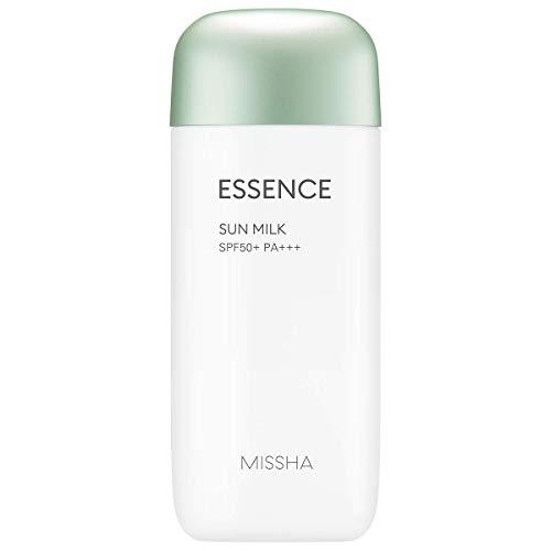 [Missha] All Around Safe Block Essence Sun Milk SPF50+/PA+++ 70ml by MISSHA