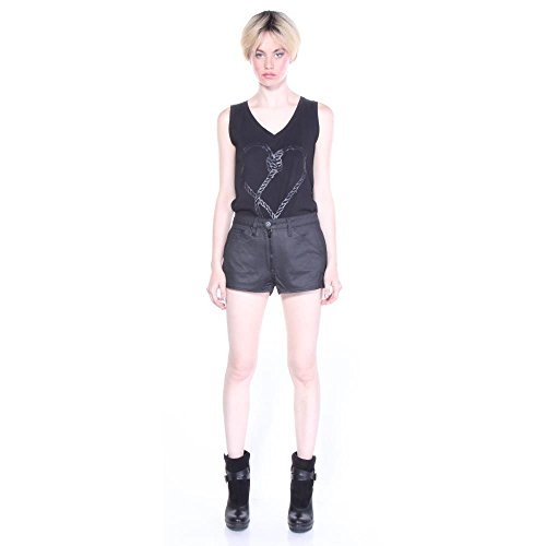 5620 Blu Medium Tagliato Shorts Raw 03 G Donna star 4wx7qZqAU