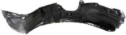 New Front Right Side Splash Shield Fender Liner For Mazda 3 MA1249138 2010-2011