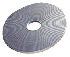 Gray Double Sided Glazing Tape - CRL 1/8 x 3/8 Gray Double Sided Glazing Tape by C.R. Laurence