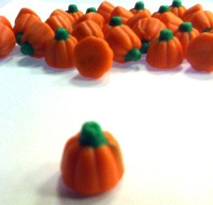 Brach's Mellowcreme Pumpkins 6 Pack Made with Real Honey (6-11oz Bags)