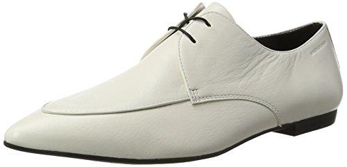 Stringate Bianco Scarpe Vagabond 01 Donna white Katlin Derby qXExwfa