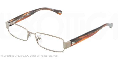 D&G Dolce & Gabbana Eyeglasses DD 5091 Tortoise 1010 - Dolce Glasses And Tortoise Gabbana