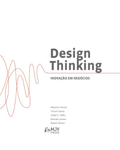 Design Thinking: Inovação em negócios