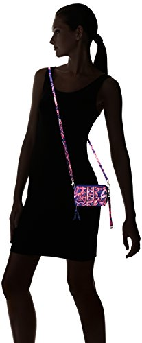 Katalina in Bradley Pink Cotton Vera Crossbody Signature All One AwFFO0q