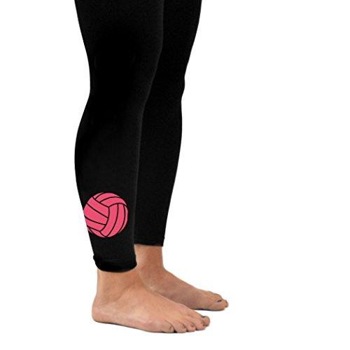 ChalkTalkSPORTS vb 00907 Volleyball Legging Icon product image