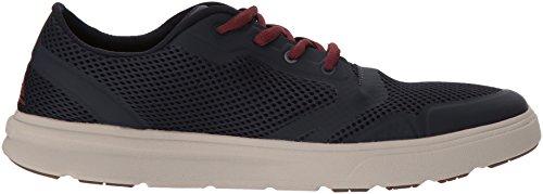 Pictures of Quiksilver Men's Amphibian Plus Water Shoe Blue Red Grey 3