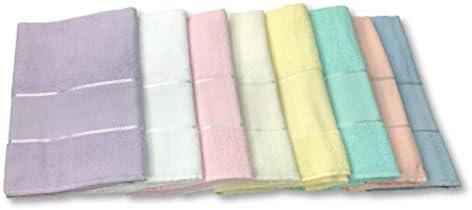 Tex Family - Juego toallas 100% algodón con tela Aida para bordar ...