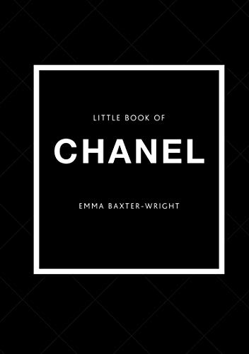 The Little Book of Chanel (Little Books of Fashion) Hardcover – February 5, 2013