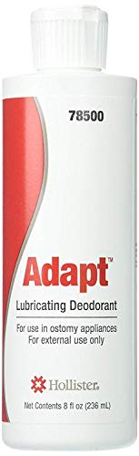 (Adapt® Lubricating Deodorant 8 Oz)