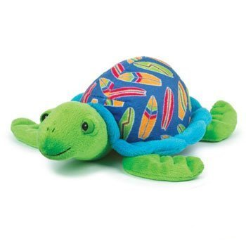 Webkinz Surfin Turtle 8.5 Plush by Webkinz