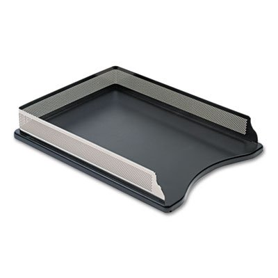 Distinctions Self-Stacking Letter Desk Tray, -