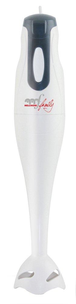 Melchioni MIXXXO PLUS Batidora de inmersión 170W Blanco ...
