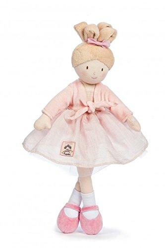 Ragtales, bambola di pezza Sophie ballerina R110
