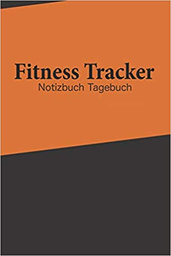 fitness tagebuch