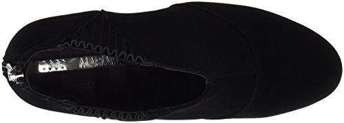 MTNG Originals 61345, Zapatos de Tacón con Punta Cerrada para Mujer Negro (PEACH NEGRO)