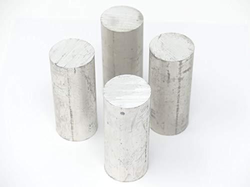 Magnesium Rod (1 Pound | 99.9+% Pure) Raw Magnesium Metal