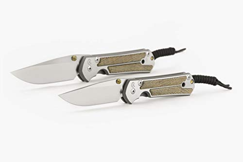 Chris Reeve Large Sebenza 21 Striped ()