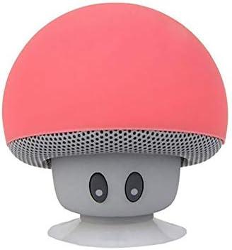 XXF Altavoces Bluetooth, A Prueba De Agua Portátil Inalámbrico Bluetooth 4.2 Mini Altavoz del Bluetooth De Audio Altavoz con Campana Extractora De Soporte Exterior,E: Amazon.es: Deportes y aire libre