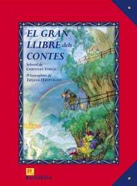 Descargar Libro El Gran Llibre Dels Contes Christian Strich