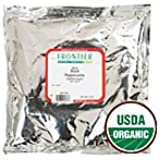 Frontier Natural Products 2727 Astragalus Root Powder Organic