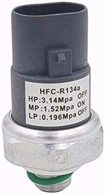 Lovey-AUTO OEM # /443440-0050 80440-S1K-003 Fuel Pressure Sensor For Lexus LX470 Toyota Corolla Land Cruiser Matrix RAV4 Sienna 443440-0050 80440-S1K-003 1996-2008