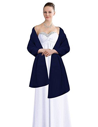 Buy navy dress accessories - 8