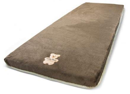 Lippert Components 359982 Chocolate Teddy Bear Bunk Series Mattress 32'' W x 74'' L