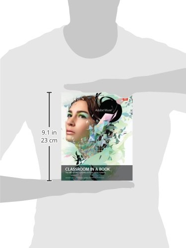 Adobe Muse Classroom in a Book [With CDROM]: Amazon.es: Adobe Creative Team: Libros en idiomas extranjeros