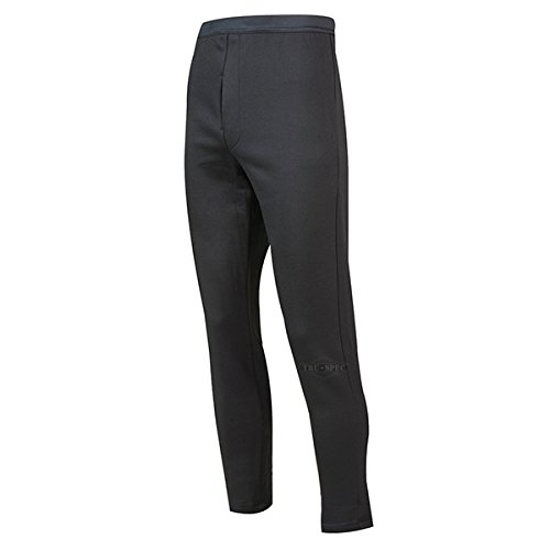 Tru-Spec Gen-3 ECWCS Thermal Bottoms Black XL 2794006 Military Polypropylene Thermal Underwear Bottoms